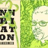 Get into Jeff VanderMeer's head as he writes the Southern Reach trilogy